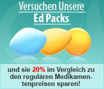 Cheap ED Pack